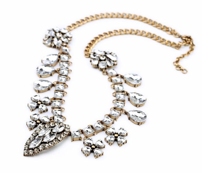 Designer Necklace For Girls
