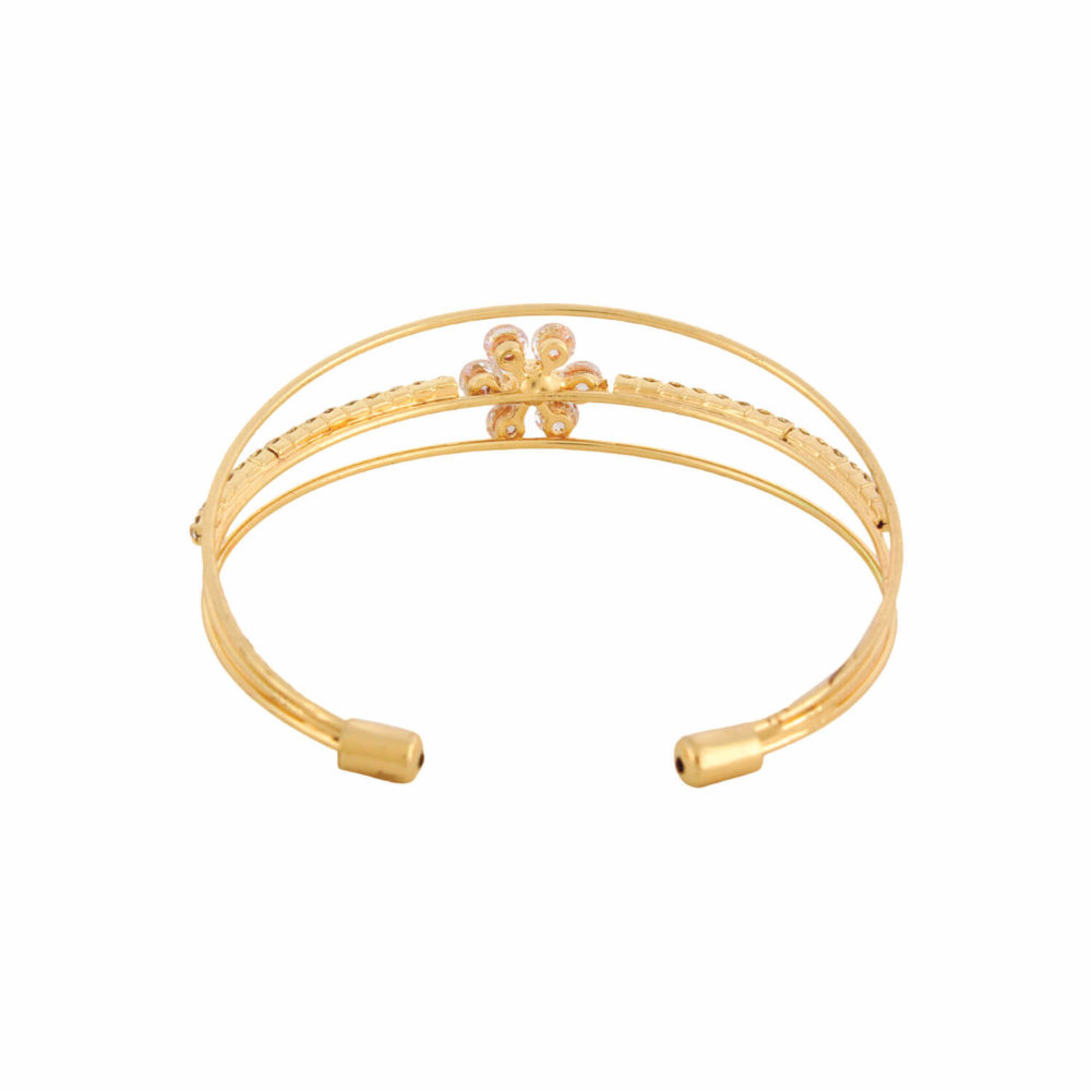 Golden Look Bracelet