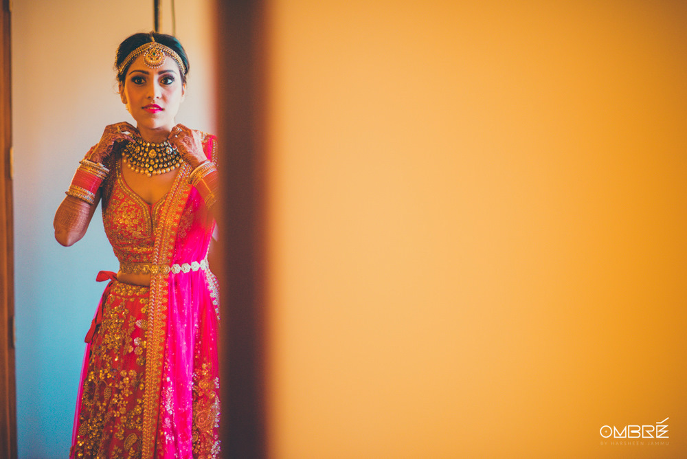 7 types of Indian Bridal Lehengas You must have a look at