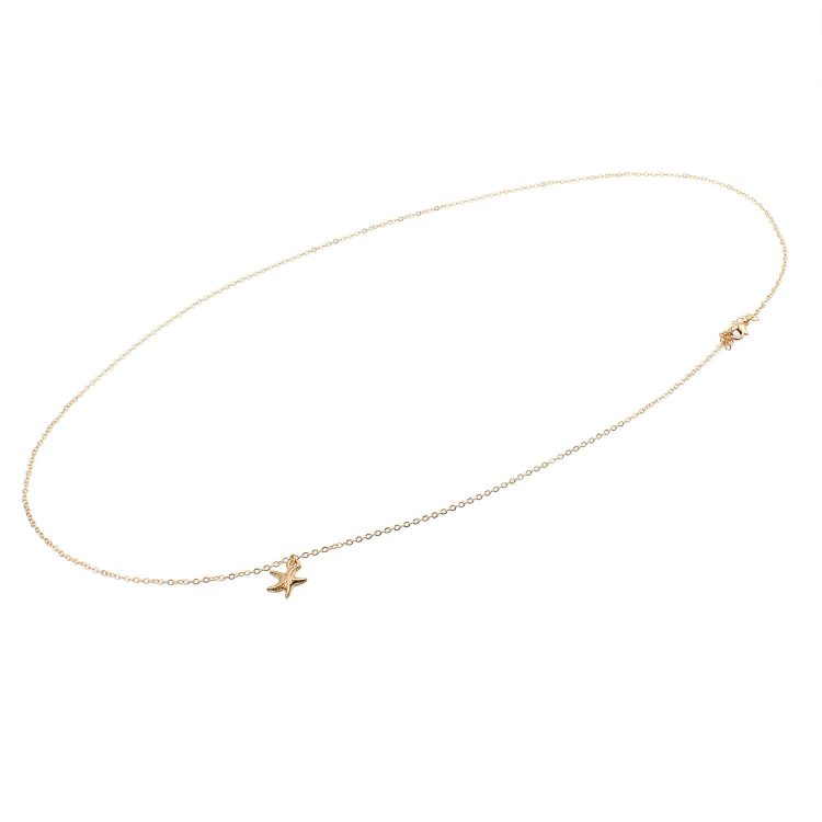 Drop Star Belly Chain
