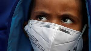 Delhi: Mask Yourself from the most Unhealthy Air Quality