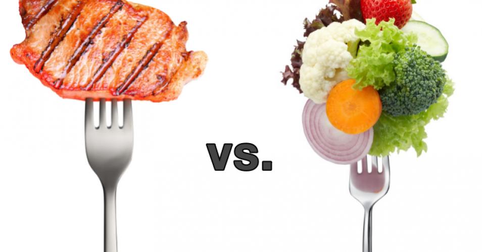 Veg Vs Non-Veg: What to eat?