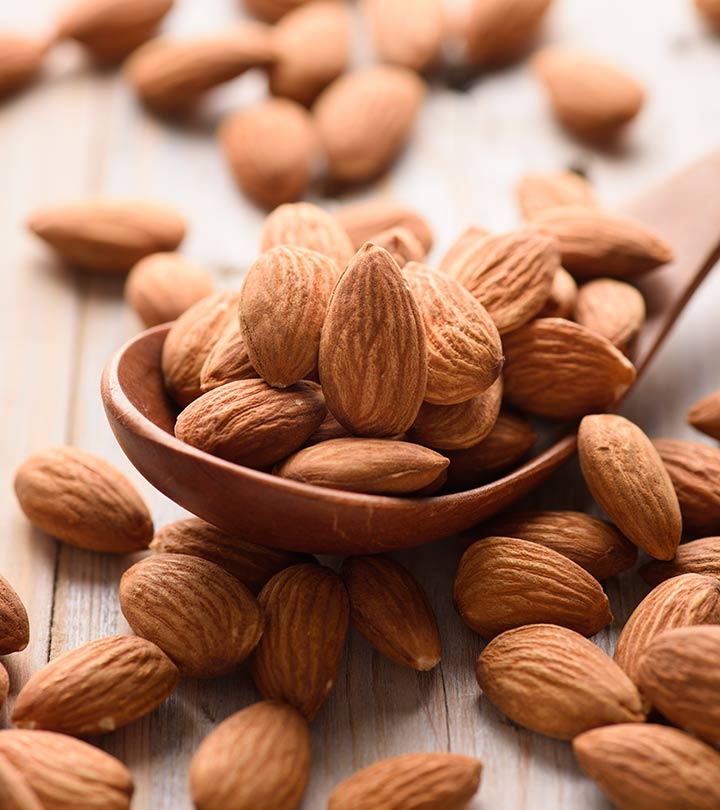 Almond | Your Healthiest Snack