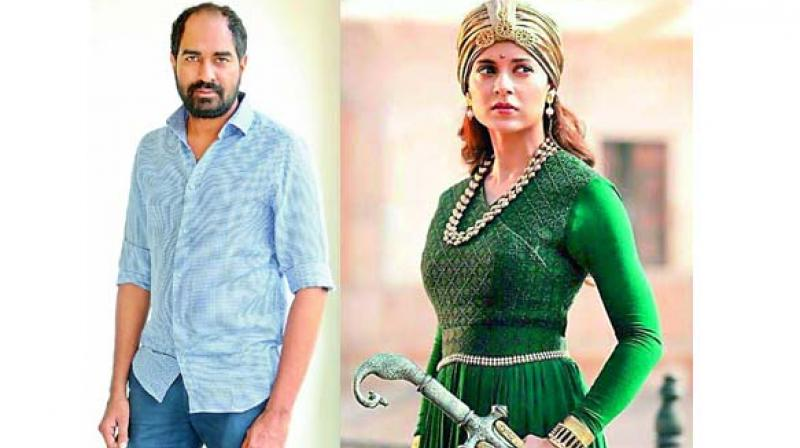 Manikarnika: The fight for credits!!
