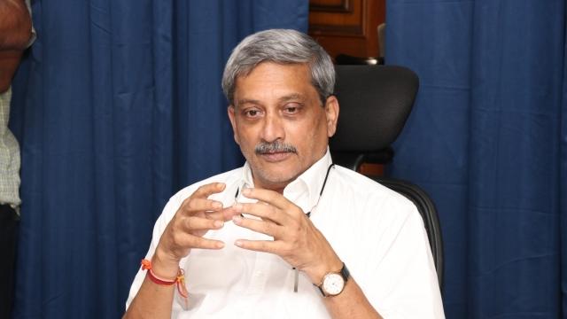 GOA: CM Manohar Parrikar passes away at 63