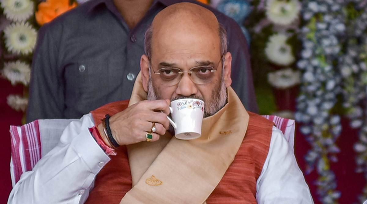 Election Update: Amit Shah files Nomination