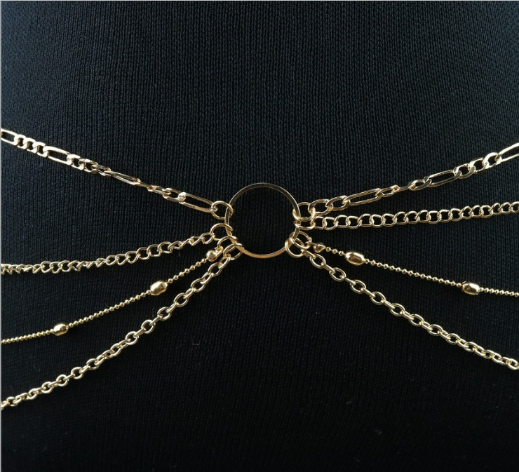 Designer Waist Chain For Girls