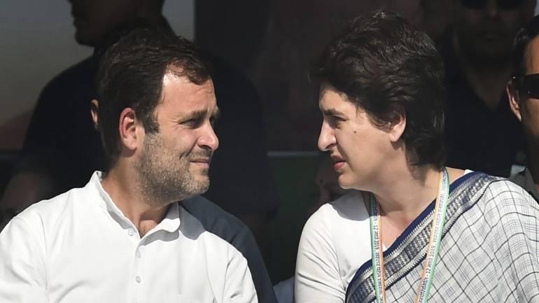 Election News Update: Rahul Gandhi files nomination