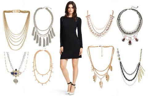 Picking the Right kind of jewelry with your outfit