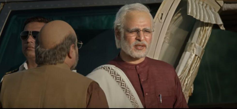 PM Modi Biopic in Controversy