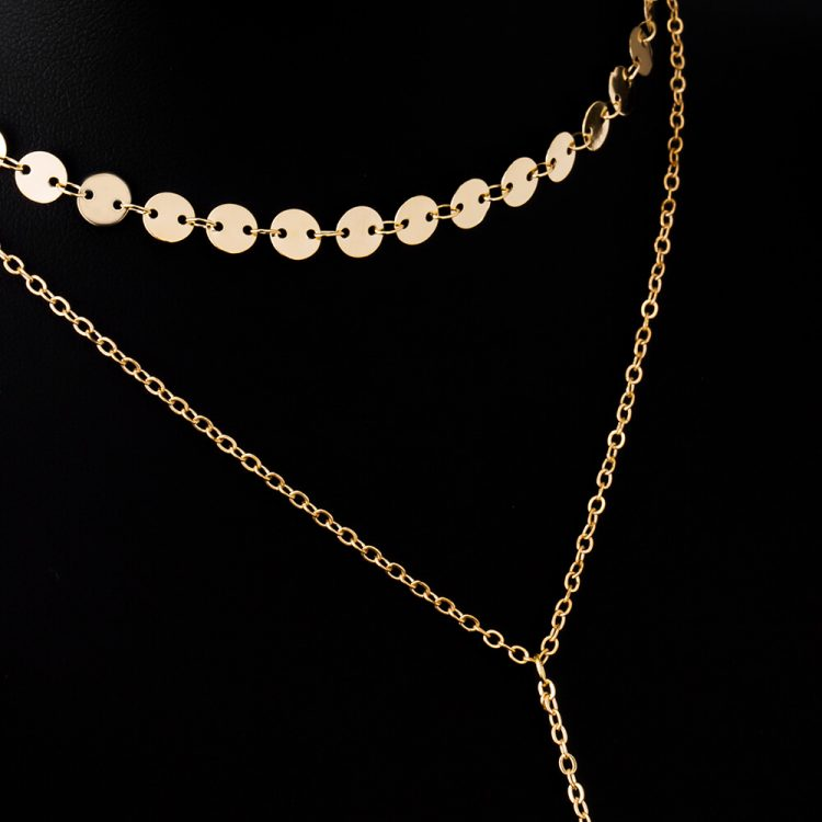 Choker Necklace Online India