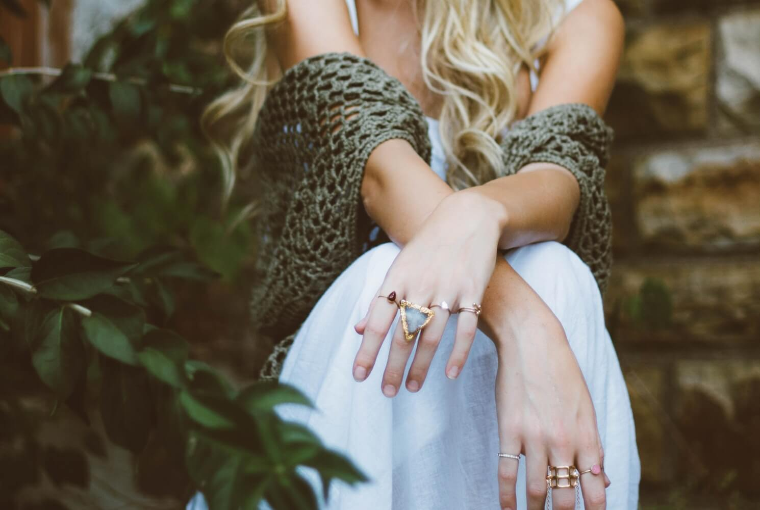 How to Choose the Right Statement Ring